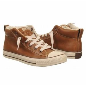 Converse Chuck Taylor Street Pinecone Sneakers